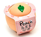 Персиковый пилинг-гель 3