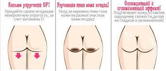 Mizon Массажный антицеллюлитный лифтинг-крем - Mizon Perfect Hip Secret Cream