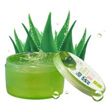 The SAEM Гель с алое 95% - The SAEM Big Brother Aloe 95% Soothing Gel 300ml