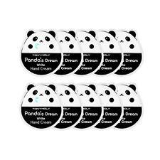 Tony Moly отбеливающий крем для рук - Tony Moly panda`s dream white hand cream