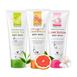 mizon-refresh-time-body-wash-250