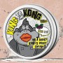 Mizon King to the Kong No1 Moist King's Berry Cream