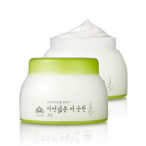 Lioele Крем гипоаллергенный для подростков - Lioele Nature for Me, Cream