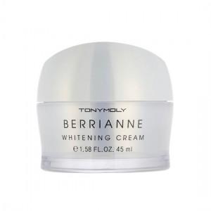 Tony Moly Berrianne Whitening Cream