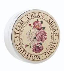 Secret Key Angel Moist Wrap Steam Cream No. 1_Bulgari 80 гр