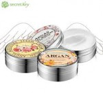 Secret Key Angel Moist Wrap Steam Cream No. 2_Jasmine