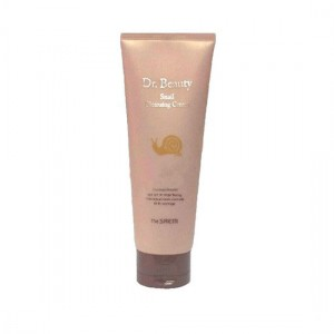 The Saem Dr.Beauty Snail Hand Cream