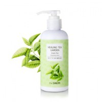 The Saem Healing Tea Garden Green Tea Cleansing Lotion