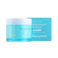 tony moly moisture cream aquaporin