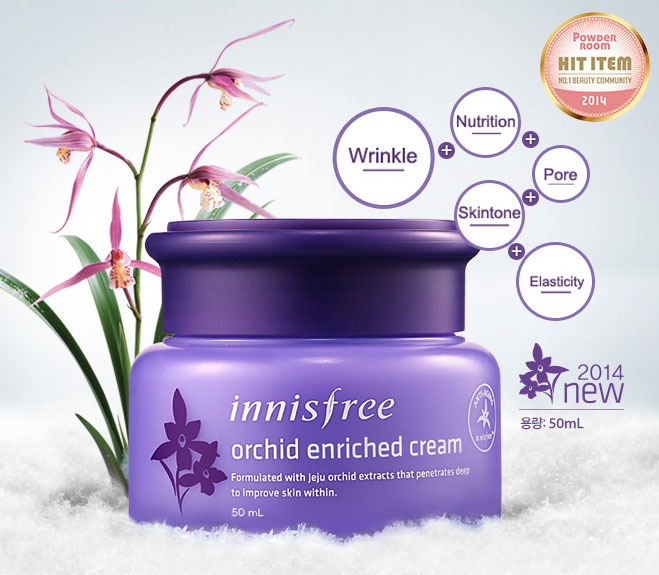Innisfree-Orchid-Enriched-Cream-View