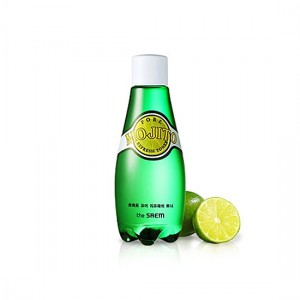 The Saem Mojito Pore Refresh Toner