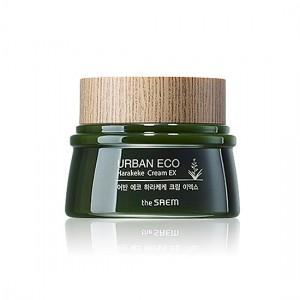 The Saem Urban Eco Harakeke Cream EX(60ml)