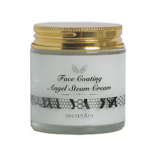Secret Key Face Coating Angel Steam Cream №2(Gadnia)