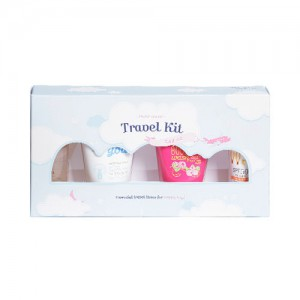Etude House Travel Kit 4 items