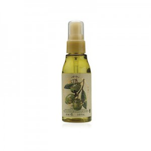 Skinfood Эссенция для поврежденных волос - Skinfood extra virgin olive essence