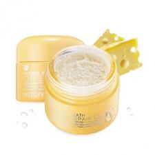 Mizon Крем для лица питательный на основе сыра - Mizon Cheese Repair Cream