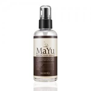 Secret Key Лечебная эссенция с аргановым маслом для восстановления волос - Secret Key MAYU Healing Hair Essence