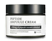 Mizon Peptide Ampoule Cream.