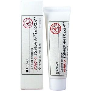 Mizon Крем для ухода за проблемной кожей (постакне) - Mizon Acence Mark X Blemish After Cream