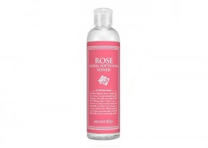 SECRET KEY Rose Floral Softening Toner