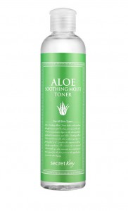 Secret Key Aloe Soothing Moist Toner item 2