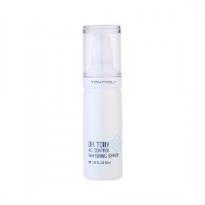 Tony Moly Dr.Tony AC Control Whitening Emulsion