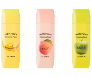 the_Saem_Fruits_Punch_Sleeping_Pack-500x416