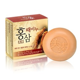 MUKUNGHWA Red Ginseng Body Soap