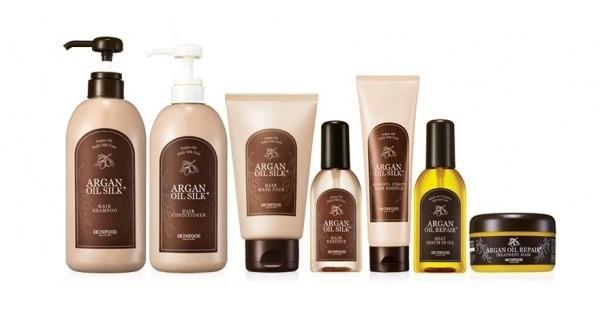 Skinfood_Argan_Oil_Silk_Plus_Hair