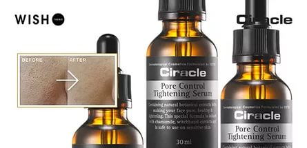 Ciracle Pore Control Tightening Serum (30ml)